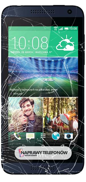 HTC Desire 610 C