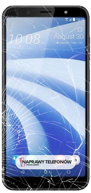 HTC U12 C