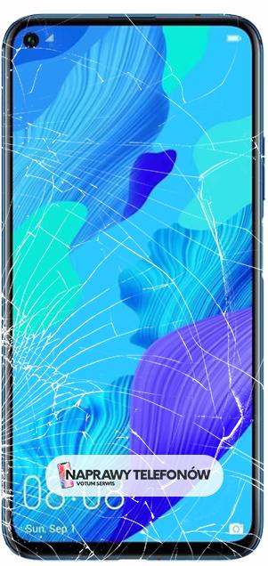 Huawei Nova 5T C