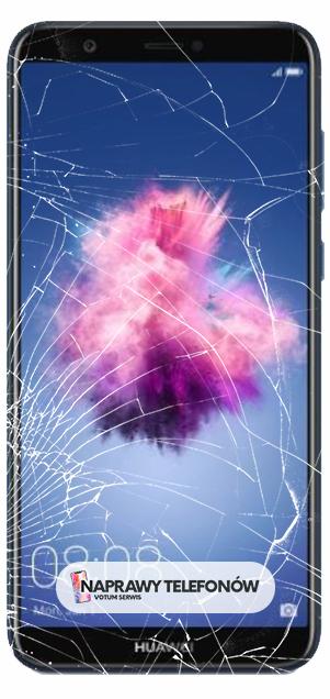 Huawei P Smart C