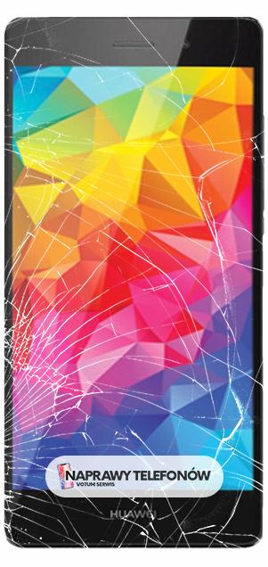 Huawei P8 Lite 2015 (ALE) C