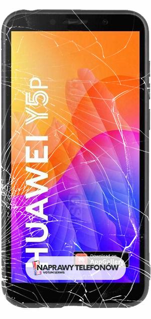 Huawei Y5p C
