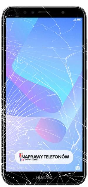 Huawei Y6,Y6 Prime 2018 C
