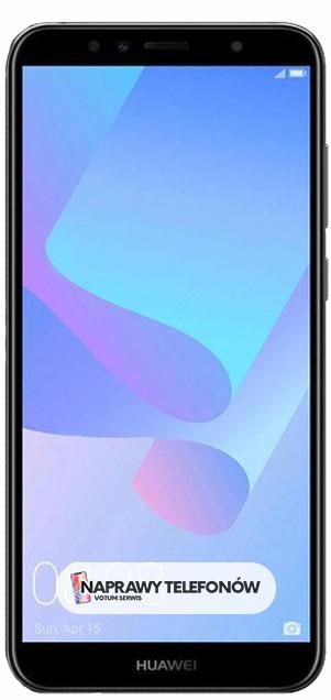 Huawei Y6,Y6 Prime 2018