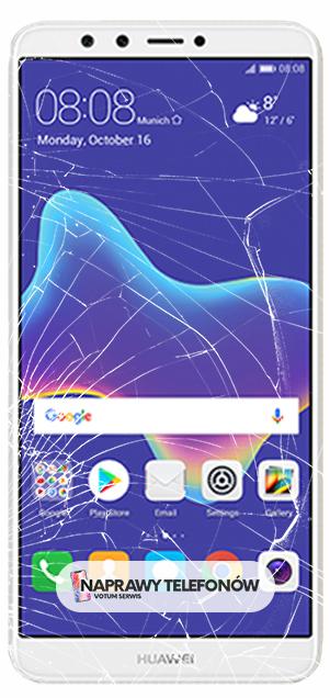Huawei Y9 2018 C