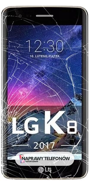 LG K8 2017 M200N C