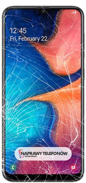 Samsung A20e A202F C
