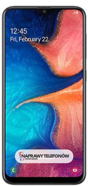 Samsung A20e A202F