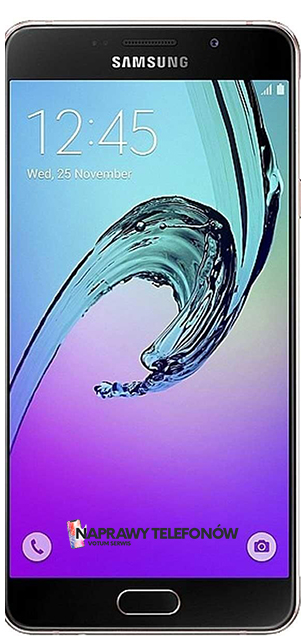 Samsung A5 A510
