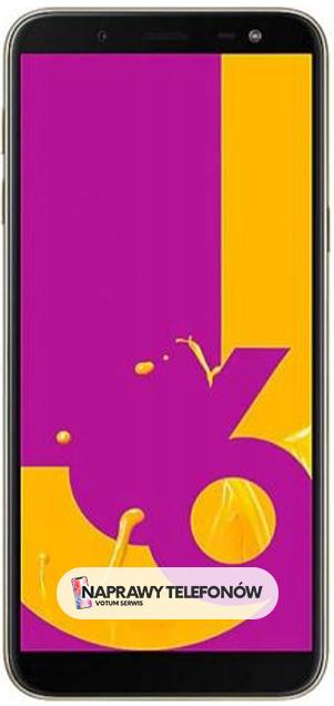 Samsung J6 J600