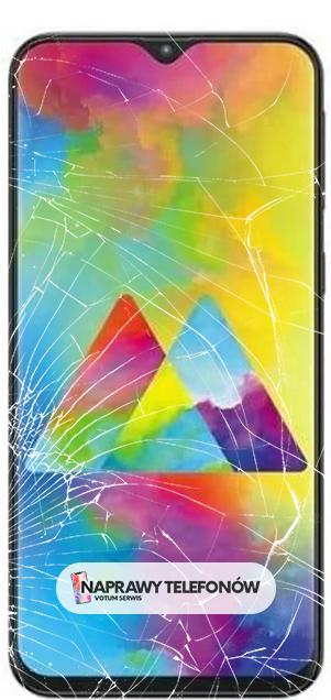 Samsung M20 SM-M205 C