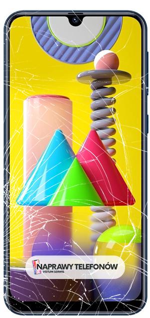 Samsung M31 SM-M315 C