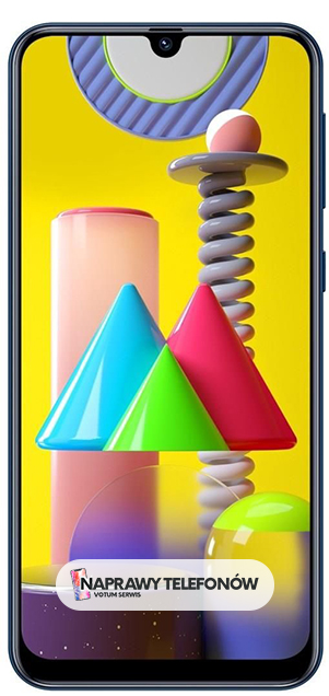 Samsung M31 SM-M315