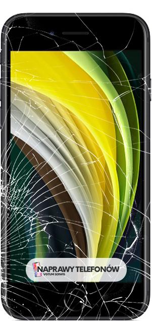 iPhone SE C